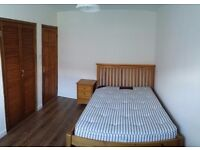 Double room for one person in Sutton