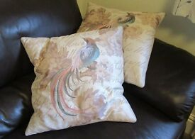 Four Marks & Spencer Cushions