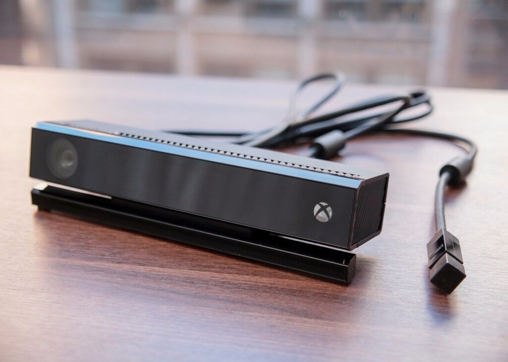 xbox one kinect sensor in coventry west midlands gumtree. Black Bedroom Furniture Sets. Home Design Ideas