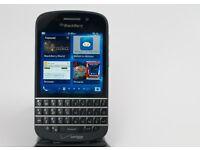Blackberry Q5 or Q10