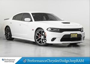 2015 Dodge Charger R/T Scat Pack * 485 hp and 475 lb.-ft of torq