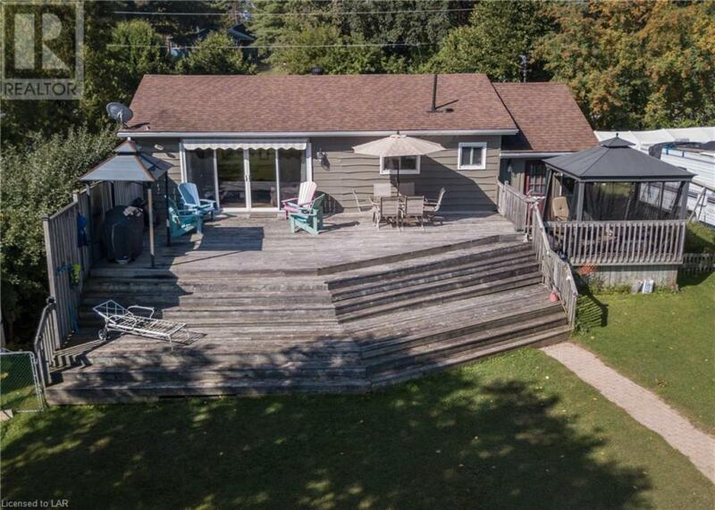 102 Fulsom Crescent Kawartha Lakes Ontario Houses For