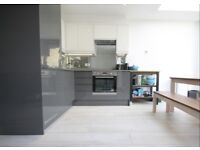 Recently Refurbished, Very Spacious, High Spec, Great Location, Garden, Terrace,