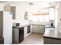 Rent a room in a newly refurbished house share ideal for working tenants