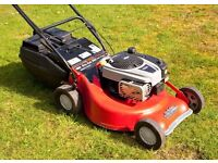Rover Mower For Sale In Uk 85 Second Hand Rover Mowers