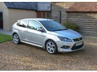 Ford Focus 1.8 Zetec S (2009) 3dr **OFFERS ACCEPTED**