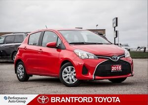 2016 Toyota Yaris Sold.... Pending Delivery