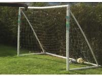 Samba 8x6 goals x2