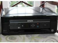 Epson XP-312 Inkjet Printer w.WI-FI