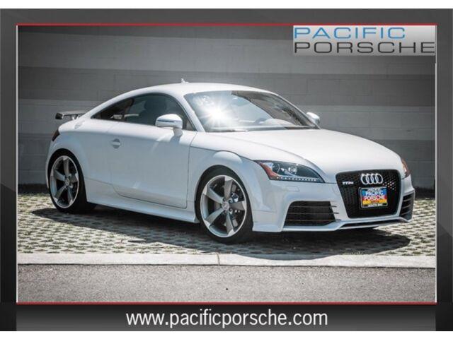 Imagen 1 de Audi TT 2.5L 2480CC…