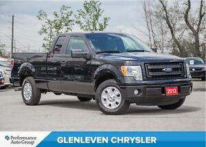 2013 Ford F-150 Just Arrived...STX | FORD SYNC | BED LINER