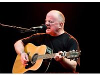 Christy Moore & Declan Sinnott - Bundoran - Friday 21st October