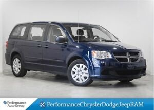 2016 Dodge Grand Caravan CVP * DVD * BALANCE OF EXTENDED WARRANT