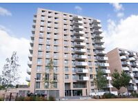 Two bedroom with Private Balcony, Gym, Concierge and River Views. Waterside Park, London, E16