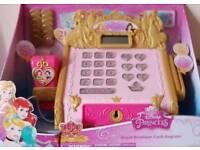 Disney Princess cash register