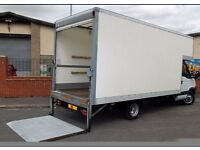 Removals - Man & Van - All areas - CHEAP