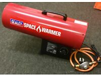 Sealey Propane Gas Space Heater