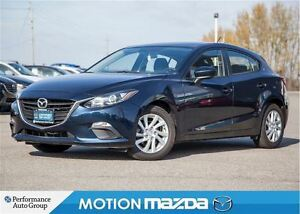 2014 Mazda MAZDA3 SPORT 6 Spd NO A/C Remote Start