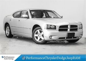 2010 Dodge Charger SXT * Leather Seats * Spoiler