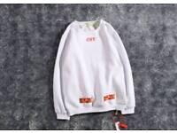 Off white jumper 11