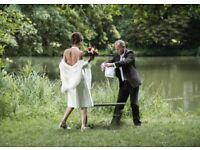 Artz Wedding Photography starting at 200