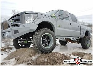 2015 Ford F-350 CUSTOM LIFTED LARIAT POWERSTROKE!!
