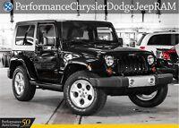 2008 Jeep Wrangler Sahara READY FOR FUN!
