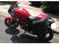 Ducati Monster 620ie for sale