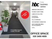LUXURY OFFICE TO LET - VERY CLOSE TO STATION :)