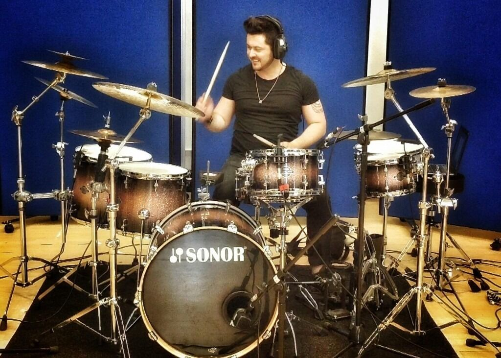 Drum Lessons - Professional drummer| N11 North London | in North ...