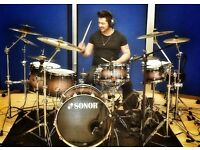 Drum Lessons - Professional drummer| N11 North London