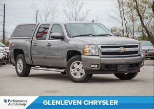 2008 Chevrolet Silverado 1500 LTZ | ROOF | LEATHER | 4X4 | LEER