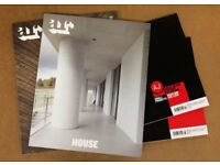 WE NEED YOUR OLD ARCHITECTURE MAGAZINES
