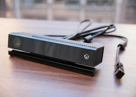 Xbox one Kinect for sale used once