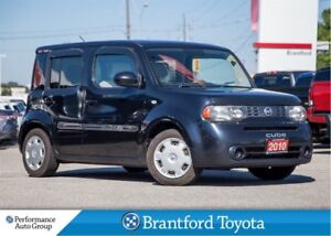 2010 Nissan cube Sold... Pending Delivery