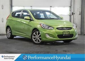 2014 Hyundai Accent 5Dr GLS at