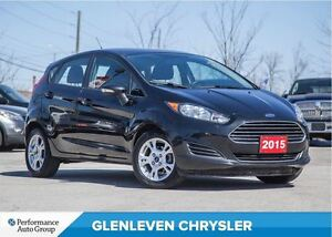 2015 Ford Fiesta SE | BLUETOOTH | ALLOYS |