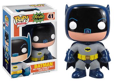 Funko Pop Heroes  Batman 1966 Vinyl Action Figure 3116 Collectible Toy  3 75