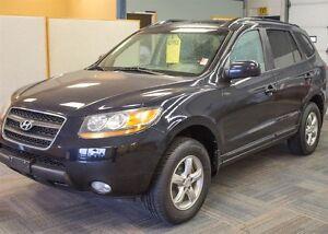 2008 Hyundai Santa Fe GL *AWD *V6 *Heated Seats *Keyless Entry