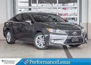 2014 Lexus ES 350 6A NAVIGATION !