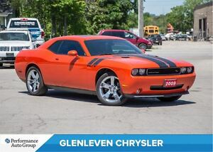 2009 Dodge Challenger Pending sold...R/T | HEMI | SUNROOF