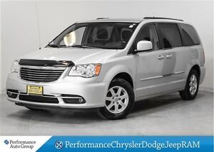 2012 Chrysler Town & Country Touring * Back up Camera * Power Sl