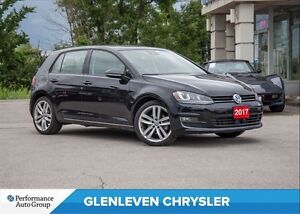 2016 Volkswagen Golf Highline | TECHNOLOGY PKG | LIGHT/SOUND PKG