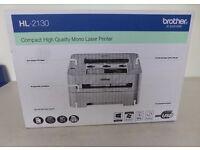 Brother Laser Printer HL-2130