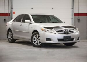2011 Toyota Camry LE, Local Trade In, Certified and E-Tested