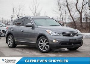 2014 Infiniti QX50 Journey | 3.7L | AWD | SUNROOF