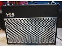 Vox Valvetronix AD100VT 100-Watt Guitar Combo Amplifier