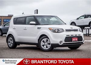 2016 Kia Soul LX, Automatic, Carproof Clean, Safety and E-Tested