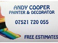 Andrew cooper decorators