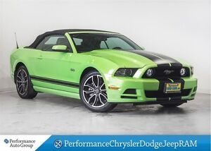 2014 Ford Mustang GT * Convertible * 5.0L * 6 Speed Manual